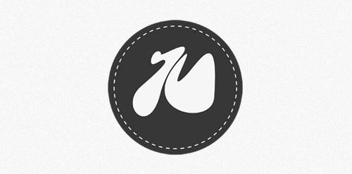 JU monogram