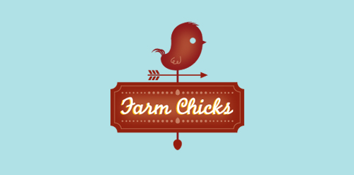 Farm Chicks