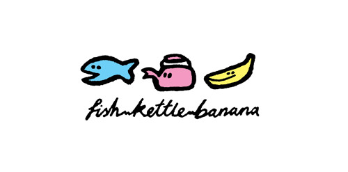 fishkettlebanana
