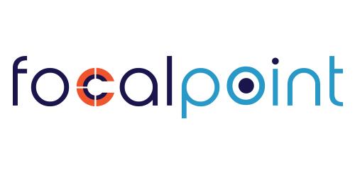 Focal Point Logo Logomoose