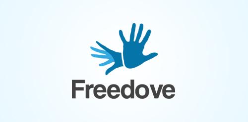 Freedove