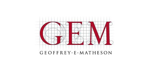 Geoffrey E. Matheson personal brand
