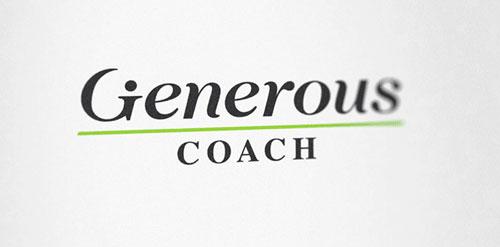Generous Coach