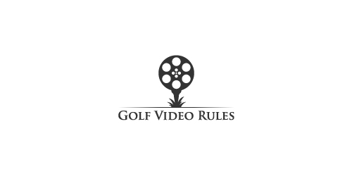 Golf video rules