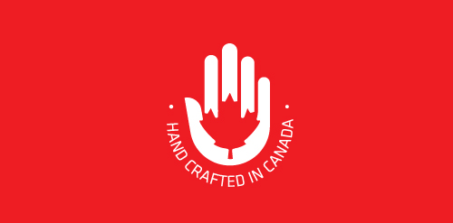 Hand Crafted in Canada