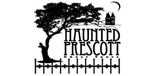 HauntedPrescottLogo