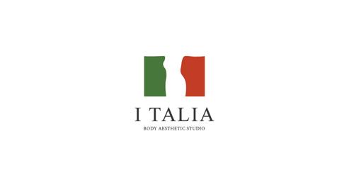 I Talia logo