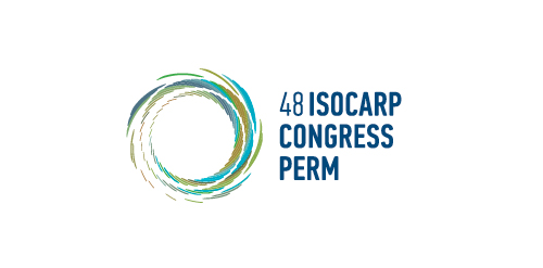 48th ISOCARP Congress Perm