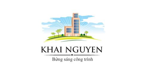 Khai Nguyen logo