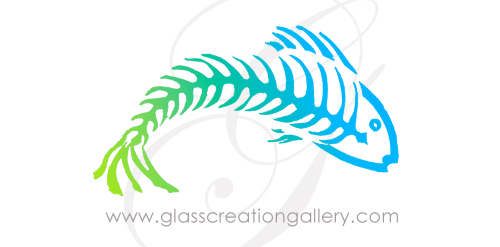 Glass Creation Gallery