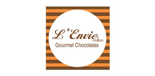 L envie chocolates