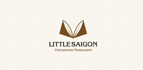 Little Saigon logo
