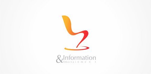 Logo Information & Entertainment