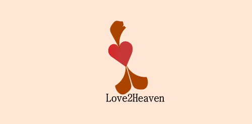 Lovers Heaven Logo