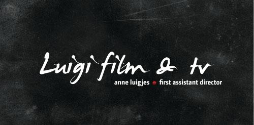 Luigi Film & TV
