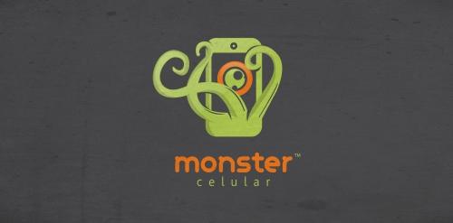 Monster Celular