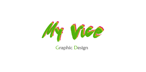 My Vice Graphic Design