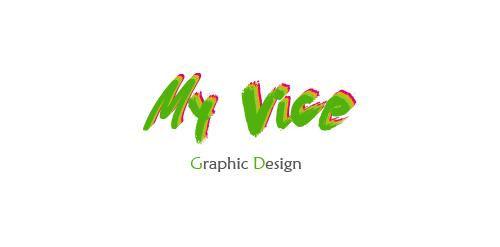 My Vice Graphic Design