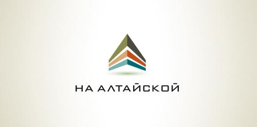 """Жилой комплекс «На Алтайской» (""""Na Altayskoy"""" Housing Estate)"""