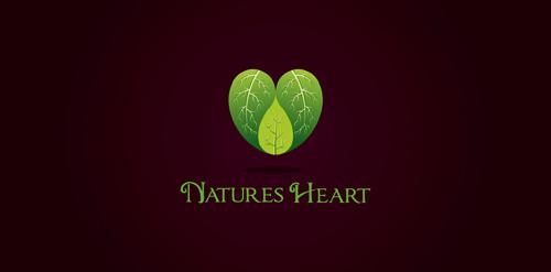 Natures Heart logo