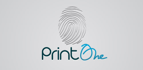 Print One