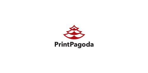 Print Pagoda