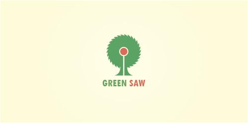 Green Saw