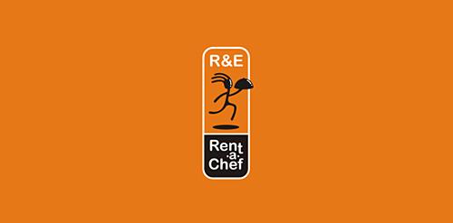R&E logo