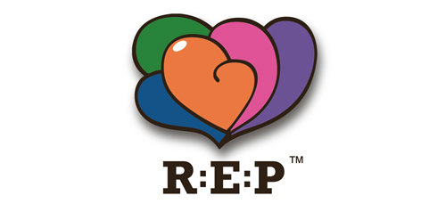 REP balloons