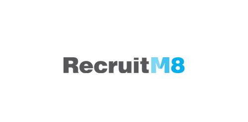 RecruitM8