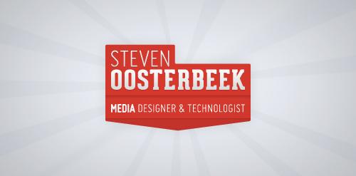 Steven Oosterbeek