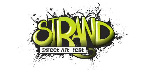 Strand Street Art Fest