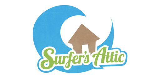 Surfer's Attic