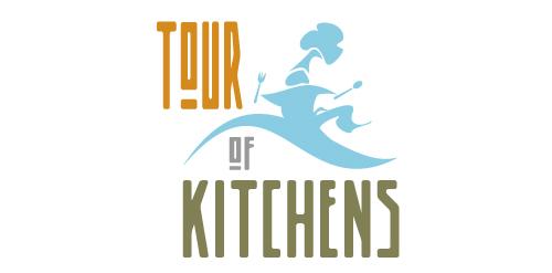 Tour of Kitchens