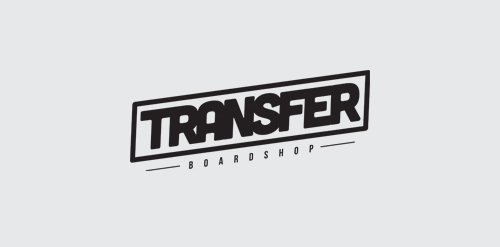 Transfer boardshop