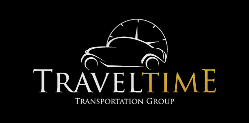 TravelTime Logo