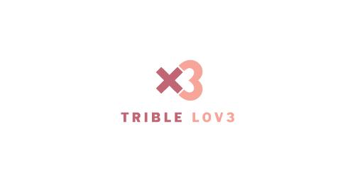 x3 Love