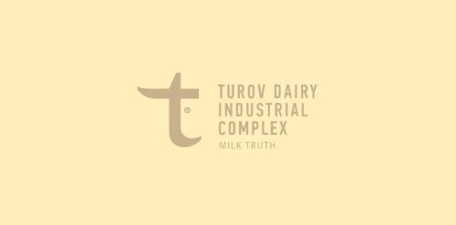 Turov dairy industrial complex