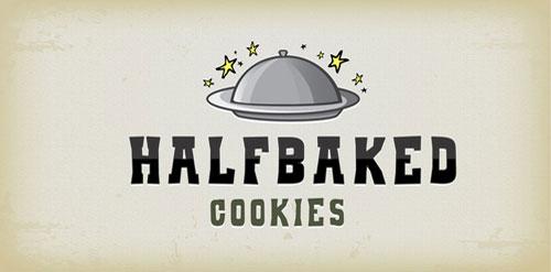 HalfBaked Cookies