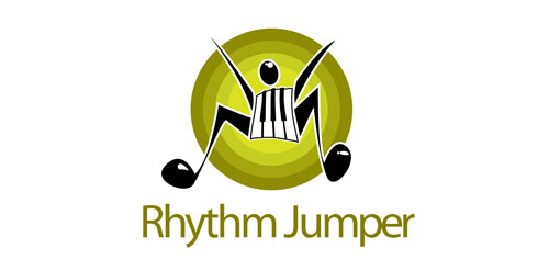 Rhythm Jumper
