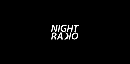 night radio logo