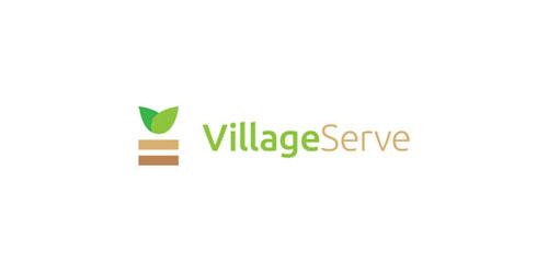 VillageServe logo