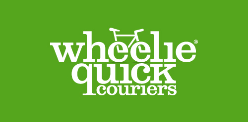 Wheelie Quick Couriers