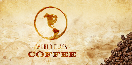 World Class Coffee