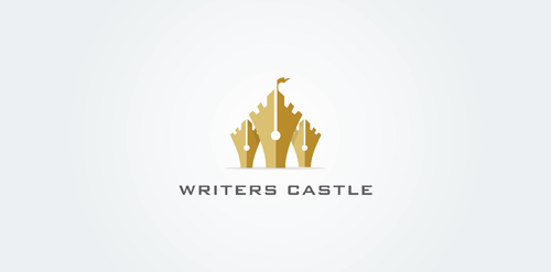 Writers Castle logo