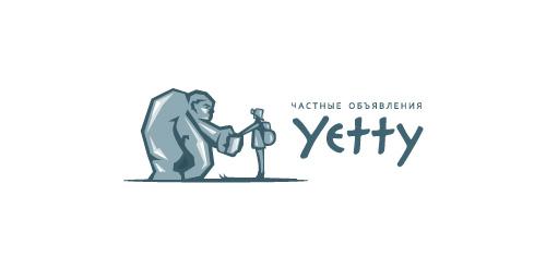 Yetty logo