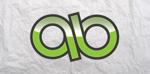 DJ AB Branding