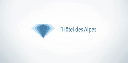 L'Hotel des Alpes