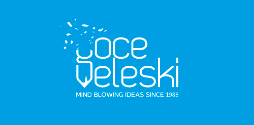 Goce Veleski – mind blowing ideas