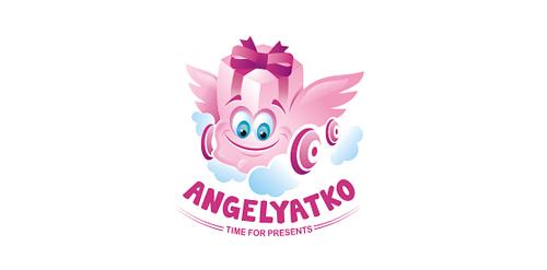 Angelyatko logo